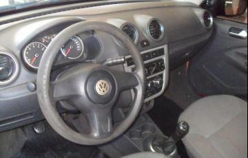 Volkswagen Gol 1.6 Mi 8V Total Flex - Foto #4
