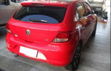 Volkswagen Gol 1.6 Mi 8V Total Flex - Foto #10