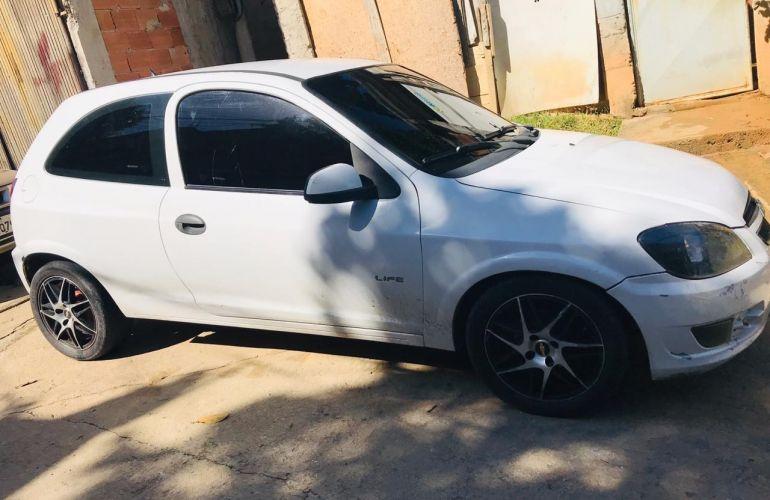 Chevrolet Celta Life 1.0 VHCE (Flex) 2p - Foto #4