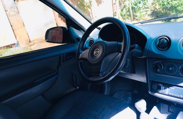 Chevrolet Celta Life 1.0 VHCE (Flex) 2p - Foto #6