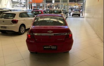 Chevrolet Prisma LT 1.4 mpfi 8V Econo.Flex - Foto #9