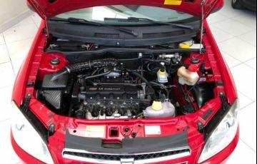 Chevrolet Prisma LT 1.4 mpfi 8V Econo.Flex - Foto #10