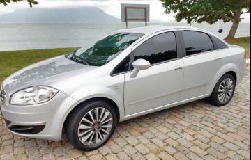Fiat Linea Absolute 1.8 16V Dualogic (Flex) - Foto #5