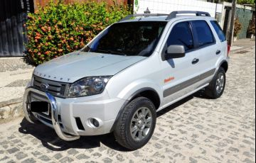 Ford Ecosport XLT Freestyle 1.6 (Flex) - Foto #1