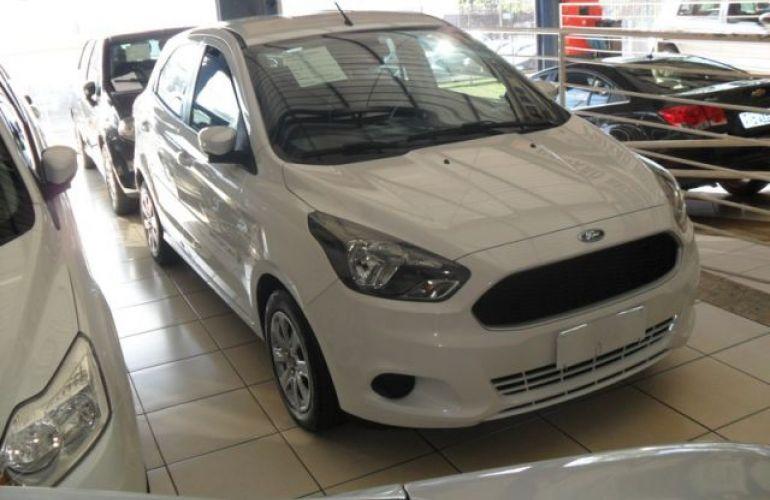 Ford KA SE 1.5 - Foto #3