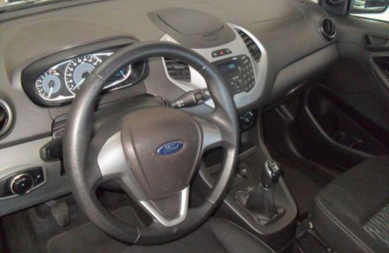Ford KA SE 1.5 - Foto #4