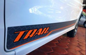 Ford Ka 1.0 Trail (Flex) - Foto #8