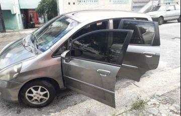 Honda Fit EX 1.5 16V - Foto #5
