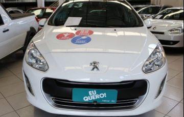 Peugeot 308 Feline 2.0 16V Flex - Foto #2