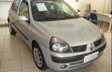 Renault Clio Privilége 1.6 16V - Foto #3