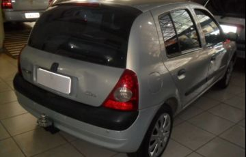 Renault Clio Privilége 1.6 16V - Foto #9