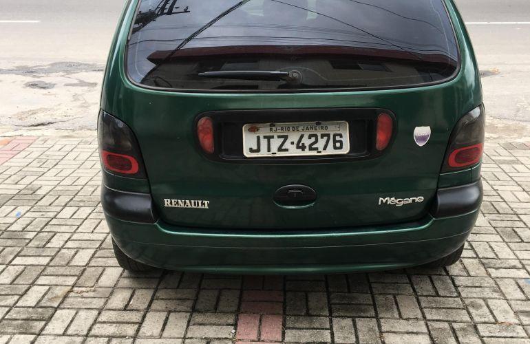 Renault Scénic RXE 2.0 8V - Foto #10
