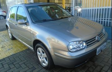 Volkswagen Golf Plus 1.6 - Foto #1