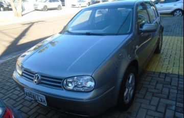 Volkswagen Golf Plus 1.6 - Foto #3