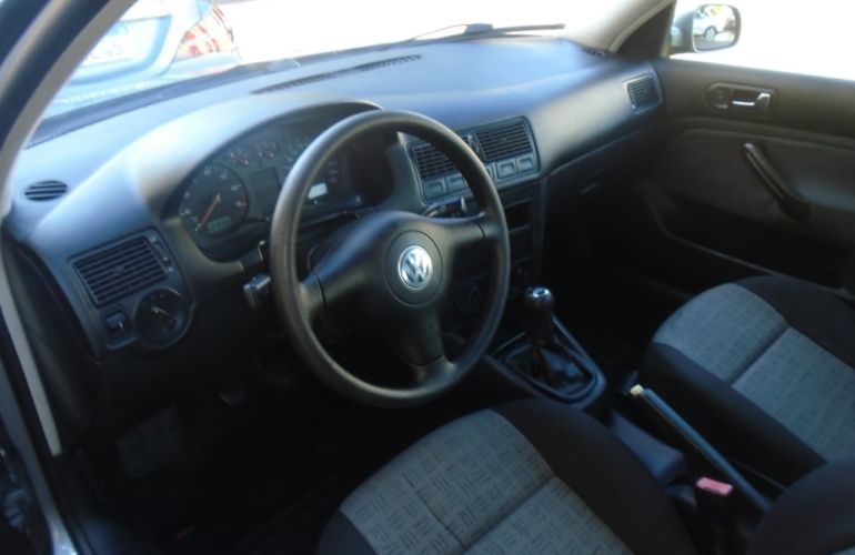 Volkswagen Golf Plus 1.6 - Foto #4