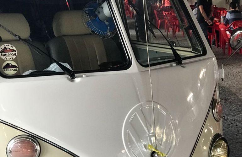 Volkswagen Kombi 1.6 - Foto #3