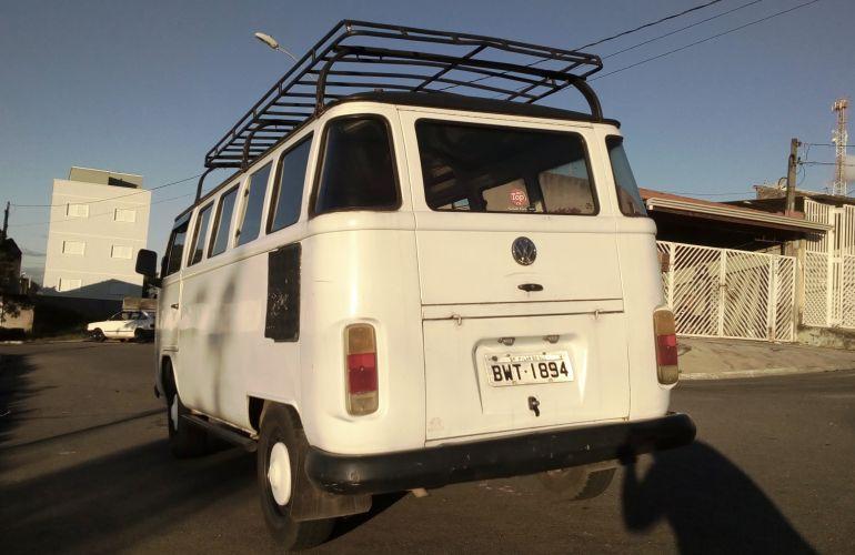 Volkswagen Kombi Standard 1.6 - Foto #6