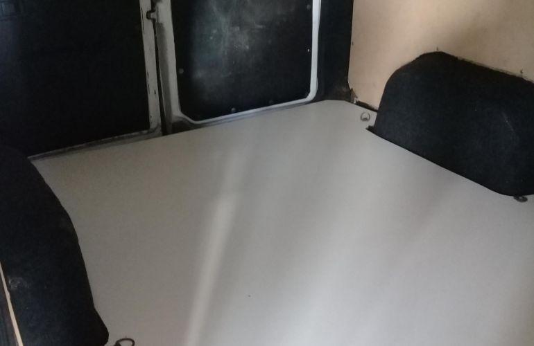 Fiat Ducato Cargo 2.8 - Foto #2