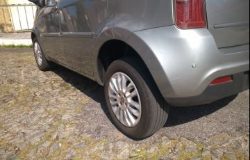 Fiat Idea Essence 1.6 16V E.TorQ (Flex) - Foto #5