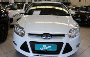 Ford Focus SE 1.6 PowerShift - Foto #4