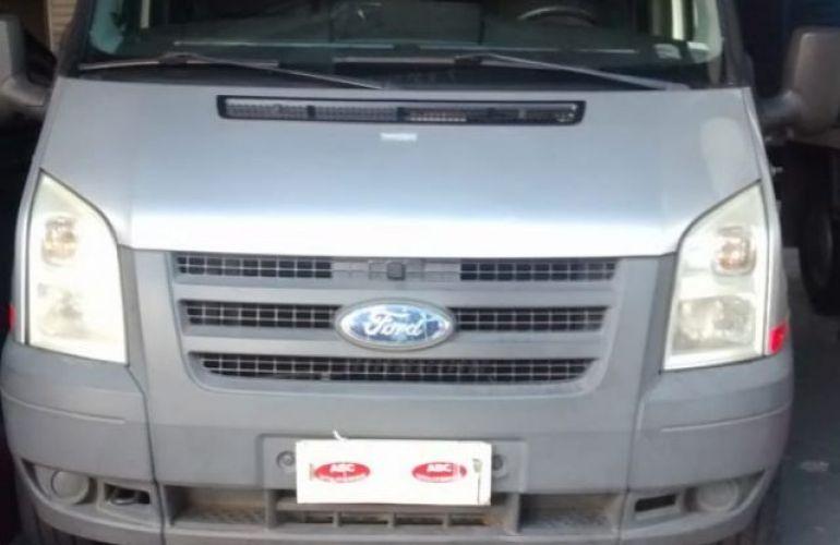 Ford Transit VAN 2.4 Turbo - Foto #1
