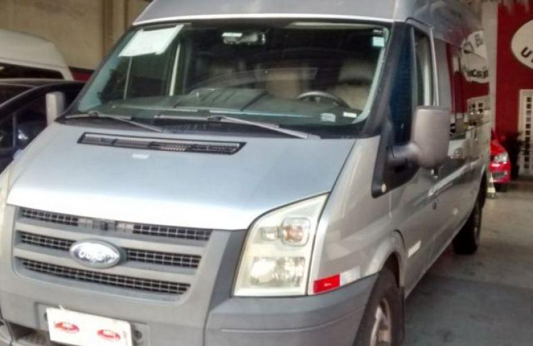 Ford Transit VAN 2.4 Turbo - Foto #2