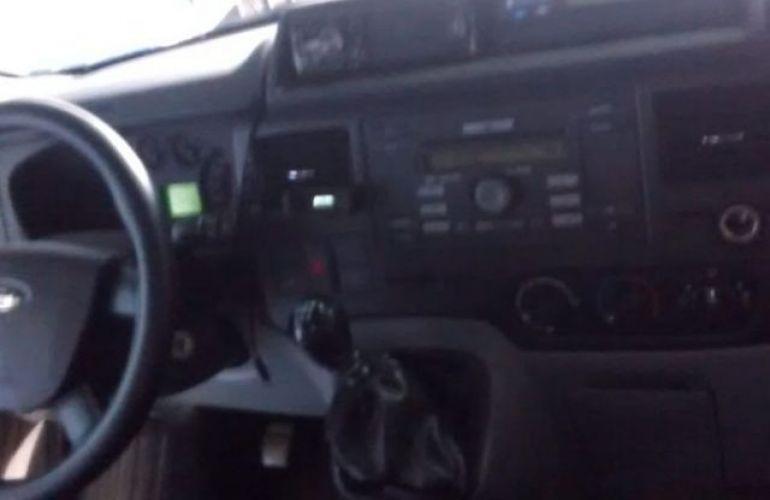 Ford Transit VAN 2.4 Turbo - Foto #4