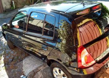Renault Clio Expression 1.0 16V (Flex) - Foto #7