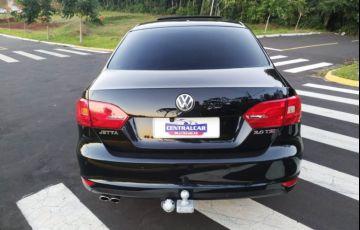 Volkswagen Jetta 1.4 250 TSi Comfortline - Foto #5