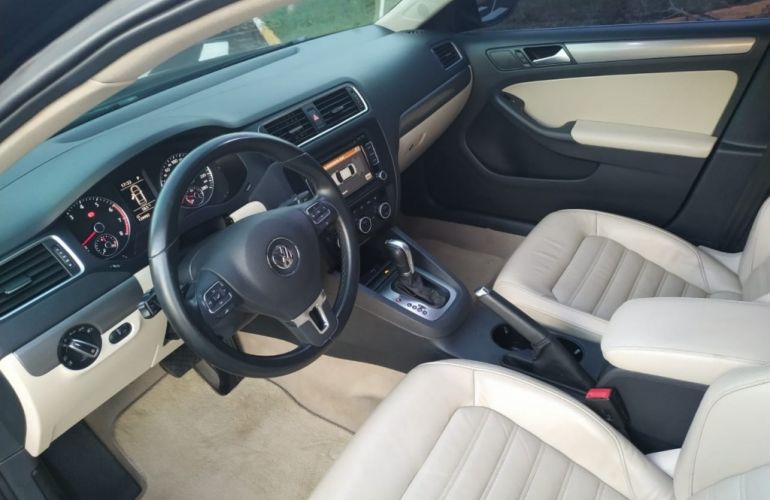 Volkswagen Jetta 1.4 250 TSi Comfortline - Foto #7