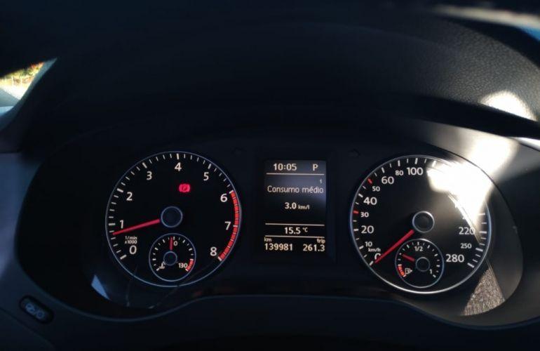 Volkswagen Jetta 1.4 250 TSi Comfortline - Foto #9