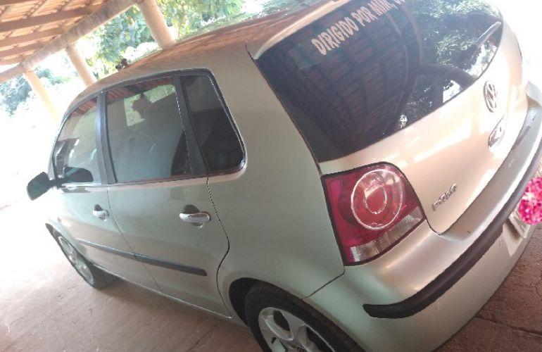 Volkswagen Polo Hatch. 1.6 8V (Flex) - Foto #3