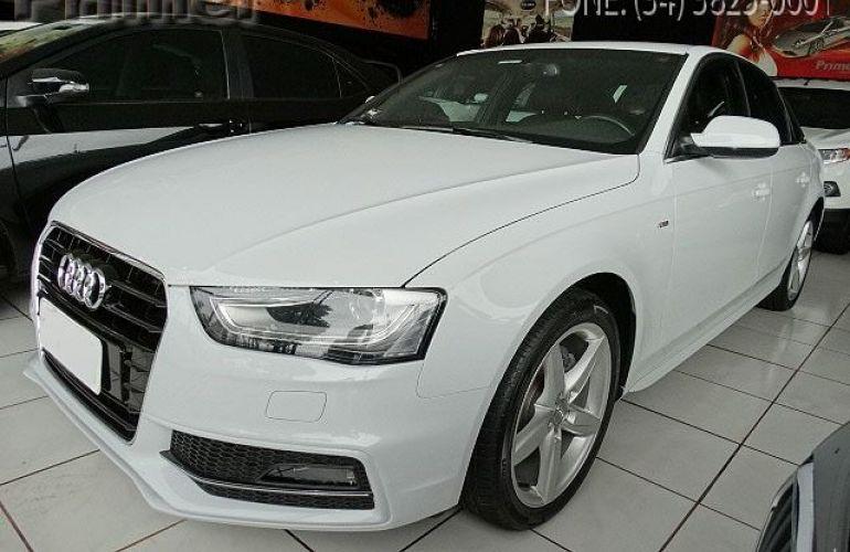 Audi A4 Attraction Multitronic 1.8 - Foto #2