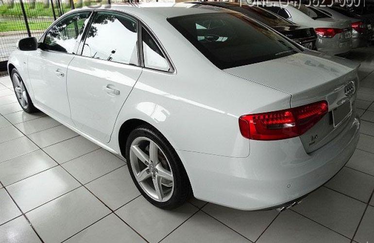Audi A4 Attraction Multitronic 1.8 - Foto #3