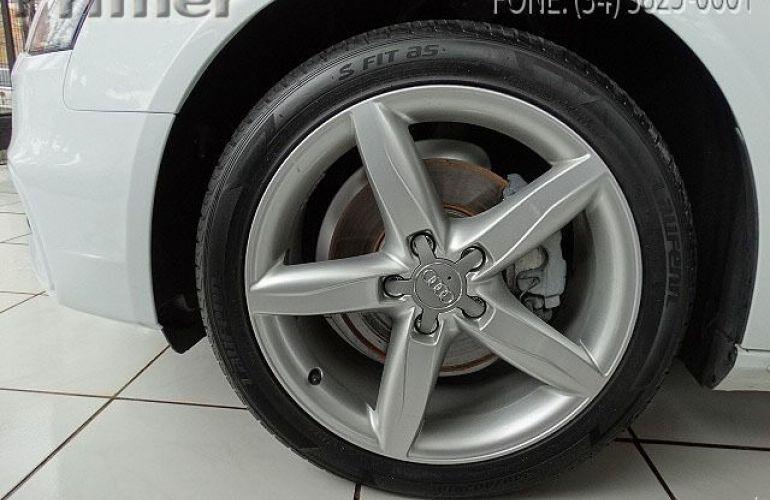 Audi A4 Attraction Multitronic 1.8 - Foto #4
