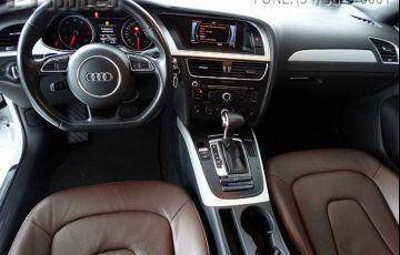 Audi A4 Attraction Multitronic 1.8 - Foto #6