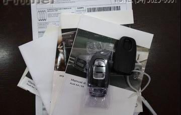 Audi A4 Attraction Multitronic 1.8 - Foto #7