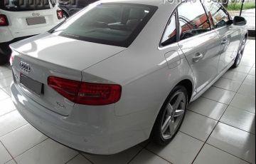 Audi A4 Attraction Multitronic 1.8 - Foto #9
