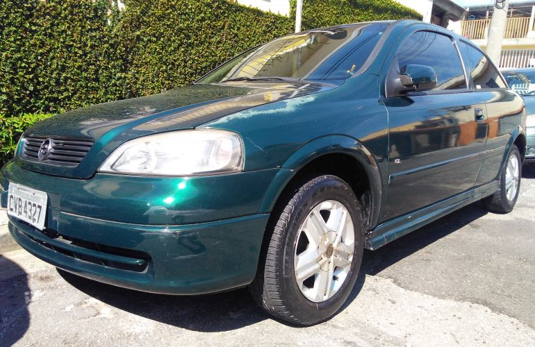 Chevrolet Astra Hatch GL 1.8 MPFi - Foto #1