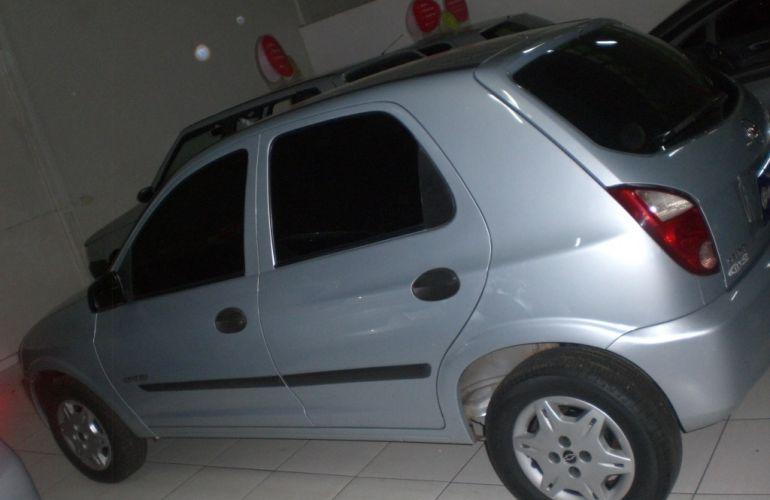 Chevrolet Celta Spirit 1.0 VHC (Flex) 4p - Foto #8