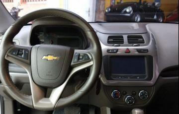 Chevrolet Cobalt LTZ 1.8 8V (Flex) - Foto #10