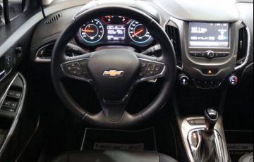 Chevrolet Cruze LT 1.4 Turbo Ecotec 16V Flex - Foto #7