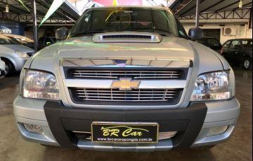 Chevrolet S10 Executive 4x4 2.8 Turbo Electronic (Cab Dupla) - Foto #2
