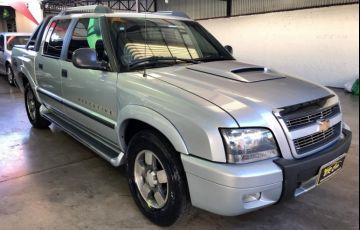 Chevrolet S10 Executive 4x4 2.8 Turbo Electronic (Cab Dupla) - Foto #3