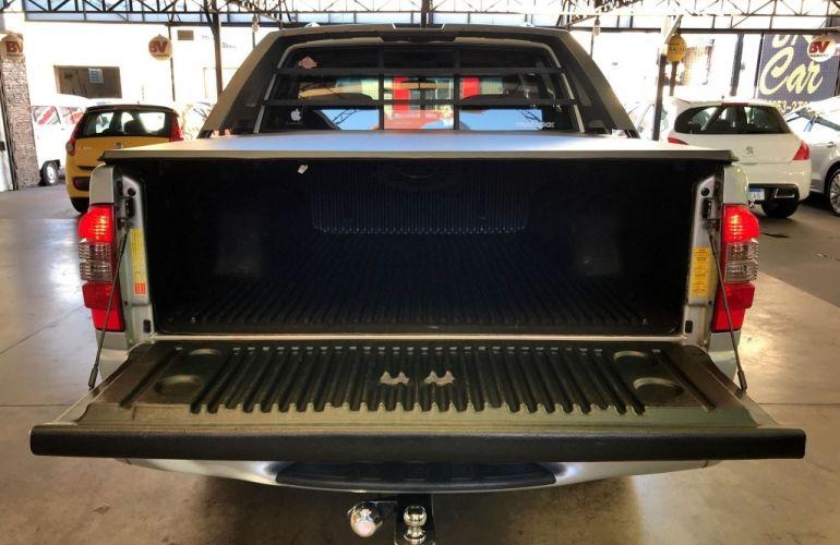 Chevrolet S10 Executive 4x4 2.8 Turbo Electronic (Cab Dupla) - Foto #6