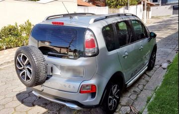 Citroën Aircross Exclusive 1.6 16V (flex) (aut) - Foto #8