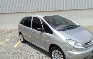 Citroën Xsara Exclusive 2.0 16V (aut) - Foto #2