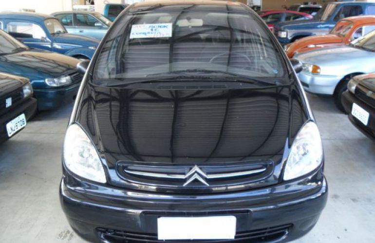 Citroën Xsara Picasso GLX 1.6i 16V - Foto #1