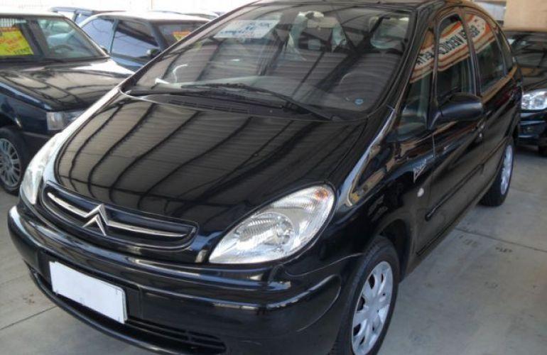 Citroën Xsara Picasso GLX 1.6i 16V - Foto #2