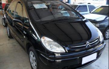 Citroën Xsara Picasso GLX 1.6i 16V - Foto #3